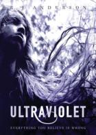 Ultraviolet by R. J. Anderson