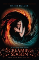 The Screaming Season by Nancy Holder