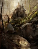 Ragnarok by Paul Park