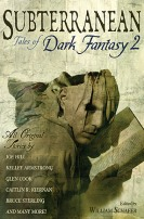 Subterranean: Tales of Dark Fantasy 2 by