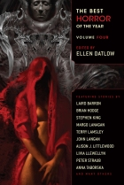 The Best Horror of the Year: Volume Four by