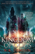 The Kingdom of Gods by N. K. Jemisin