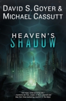 Heaven's Shadow by Michael Cassutt