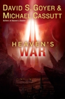 Heaven's War by Michael Cassutt