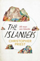 The Islanders by Christopher Priest