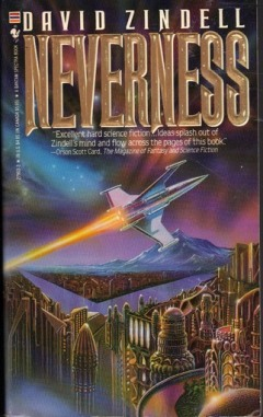 Neverness by David Zindell