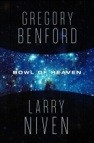 Bowl of Heaven by Larry Niven