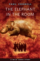The Elephant in the Room by Paul Cornell