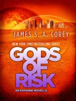 Gods of Risk by Ty Franck