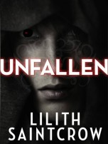 Unfallen by Lilith Saintcrow