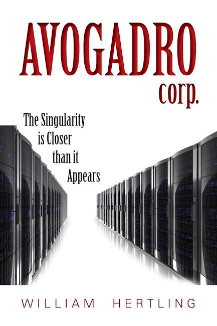 AvogadroCorp
